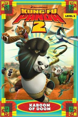 Kaboom of Doom (Kung Fu Panda 2 Series)