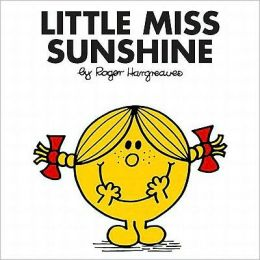 Little Miss Sunshine (Mr. Men and Little Miss Series)