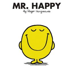Mr. Happy (Mr. Men and Little Miss Series)