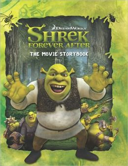 Shrek Forever After: The Storybook
