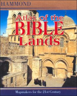 Atlas of Bible Lands