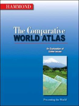 The Comparative World Atlas