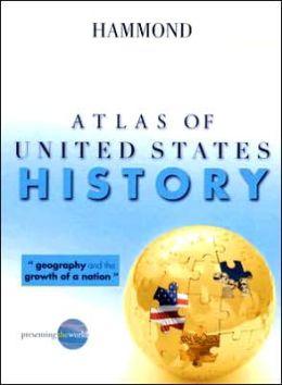 Atlas of U.S. History