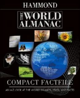 The World Almanac Compact Factfile