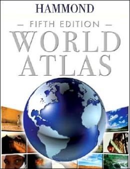 World Atlas Fifth Edition