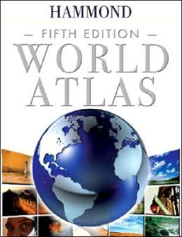 World Atlas Fifth Edition