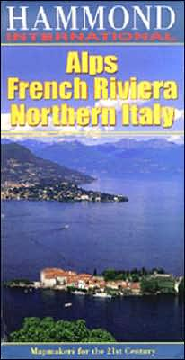 Alps/French Riviera/North Italy
