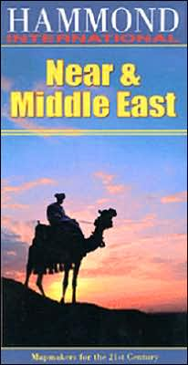Near and Middle East