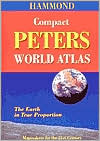 Compact Peters World Atlas: The Earth in True Proportion