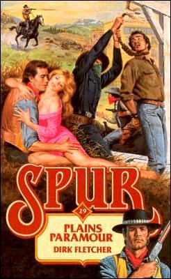 Plains Paramour (Spur Series #29)