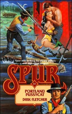 Portland Pussycat (Spur Series #31)
