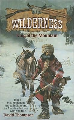 King of the Mountain (Wilderness Series #1)