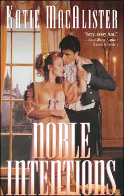 Noble Intentions (Nobles Series #1)