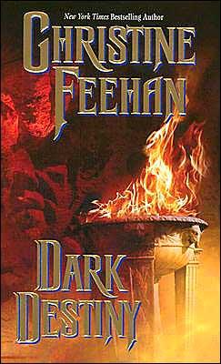 Dark Destiny (Dark Series #13)