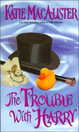 The Trouble with Harry (Nobles Series #3)