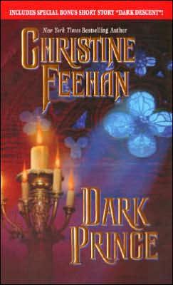 Dark Prince (Dark Series #1)