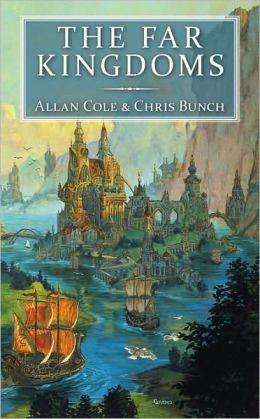The Far Kingdoms (Anteros Series #1)