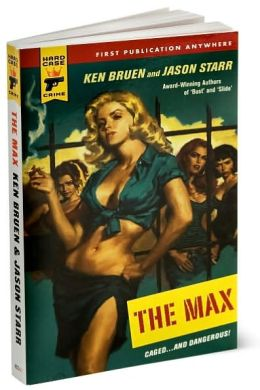 The Max (Max Fisher and Angela Petrakos Series #3)