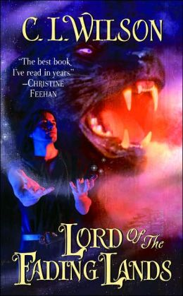 Lord of the Fading Lands (Tairen Soul Series #1)