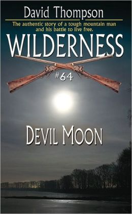 Devil Moon (Wilderness #64)