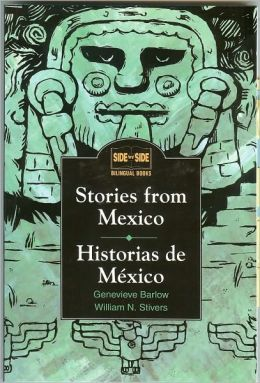 Stories from Mexico : Historias de Mexico