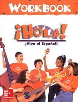 Viva El Espanol : Hola