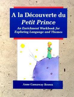 A la Decouverte Du Petit Prince
