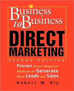 Business-To-Business Direct Marketing