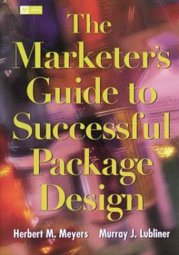 The Marketer's Guide To Successful Package Design