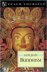 Teach Yourself Buddhism
