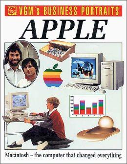 Apple: VGM's Business Portraits