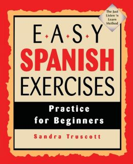 Easy Spanish Exercises