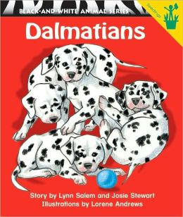 Early Reader: Dalmatians