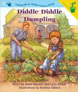 Early Reader: Diddle Diddle Dumpling