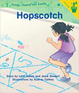 Early Reader: Hopscotch