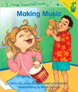 Early Readers: Making Music
