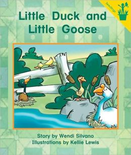 Little Duck and Little Goose (Early Reader)