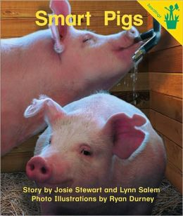 Early Reader: Smart Pigs