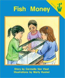 Early Reader: Fish Money