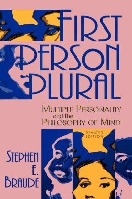 First Person Plural