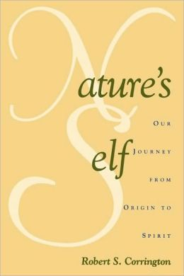 Nature's Self: Our Journey from Origin to Spirit