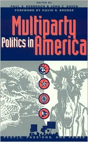Multiparty Politics in America