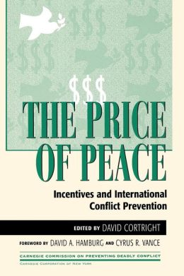 Price Of Peace