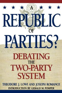 Republic Of Parties?