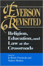 Everson Revisited: Religion, Education and the Law at the Crossroads
