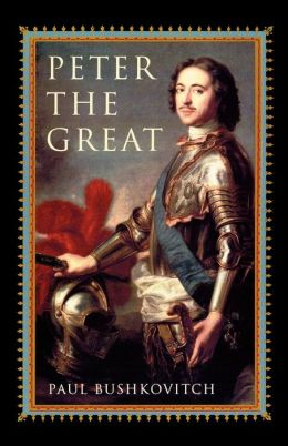 Peter The Great