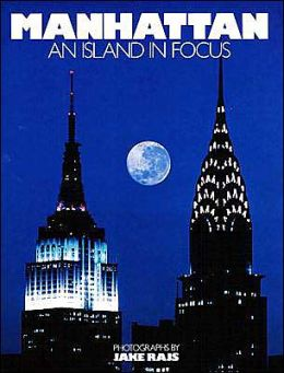 Manhattan: An Island in Focus