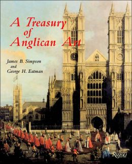A Treasury of Anglican Art