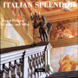 Italian Splendor: Palaces, Castles and Villas