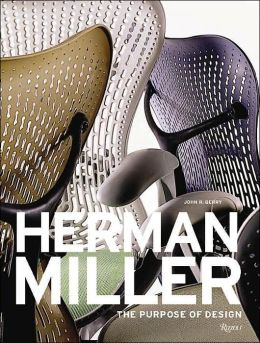 Herman Miller: The Purpose of Design